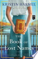 The Book of Lost Names Book PDF