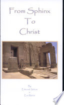 From Sphinx to Christ
