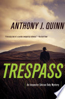 Trespass  A Detective Daly Mystery