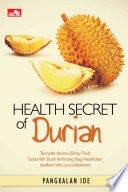 Health Secret of Durian
