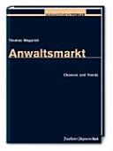 Der Rechtsmarkt in Deutschland