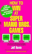 How to Win at Super Mario Brothers Games