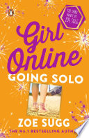 Girl Online: Going Solo by Zoe (Zoella) Sugg