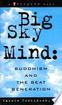 Big Sky Mind Pdf/ePub eBook