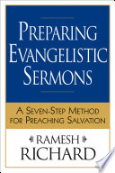 Preparing Evangelistic Sermons : a secularized culture with powerful...