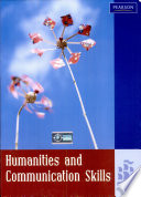 Humanities And Communication Skills  For The University Of Calicut