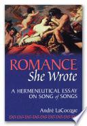 Romance  She Wrote