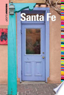Insiders  Guide   to Santa Fe
