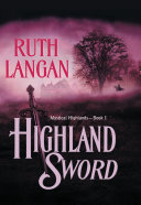Highland Sword  Mills   Boon Historical