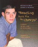 Reading Don t Fix No Chevys