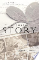 My Story  Your Story  His Story Book PDF