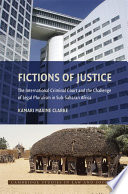 Fictions of Justice