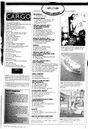 Hazardous Cargo Bulletin