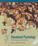 Multimedia Edition of Educational Psychology