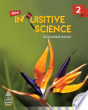 New Inquisitive Science Book 2