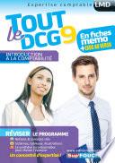 Tout Le Dcg 9 Introduction La Comptabilit