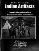 The Four Winds Guide to Indian Artifacts Book PDF