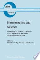 Hermeneutics and Science