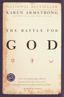 The Battle for God Book