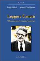 Leggere Canetti