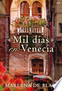 Mil d  as en Venecia