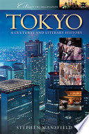Tokyo: A Cultural and Literary History
