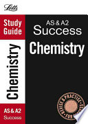 Revise As and A2   Chemistry