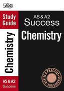Revise As and A2 - Chemistry