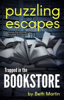 Puzzling Escapes Trapped in the Bookstore Book PDF
