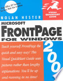FrontPage 2002 for Windows