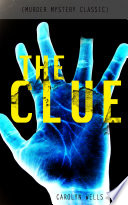 THE CLUE  Murder Mystery Classic