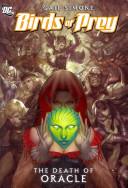 Birds of Prey Vol  2  Death of Oracle