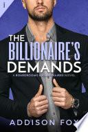 The Billionaire s Demands