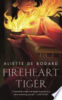 Fireheart Tiger Book PDF