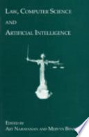 Law  Computer Science  and Artificial Intelligence