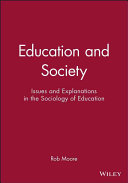 Education and Society