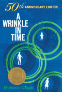 a wrinkle in time 50th anniversary commemorative edition