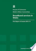 Broadband Services in Wales