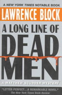A Long Line of Dead Men: