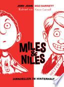 Miles & Niles - Hirnzellen im Hinterhalt
