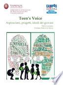 Teen s Voice
