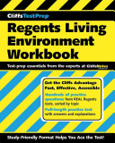 Cliffstestprep Regents Living Environment Workbook