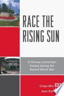 Race the Rising Sun Book PDF
