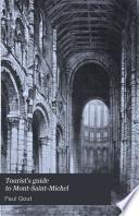Tourist s Guide to Mont Saint Michel Book PDF