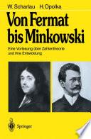 Von Fermat bis Minkowski