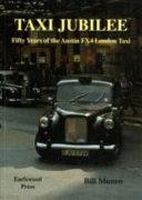 Taxi Jubilee