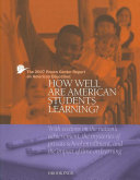 The Brown Center Report On American Education book