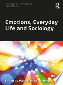Emotions Everyday Life And Sociology