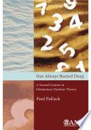 Not Always Buried Deep