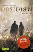 Obsidian 1: Obsidian. Schattendunkel